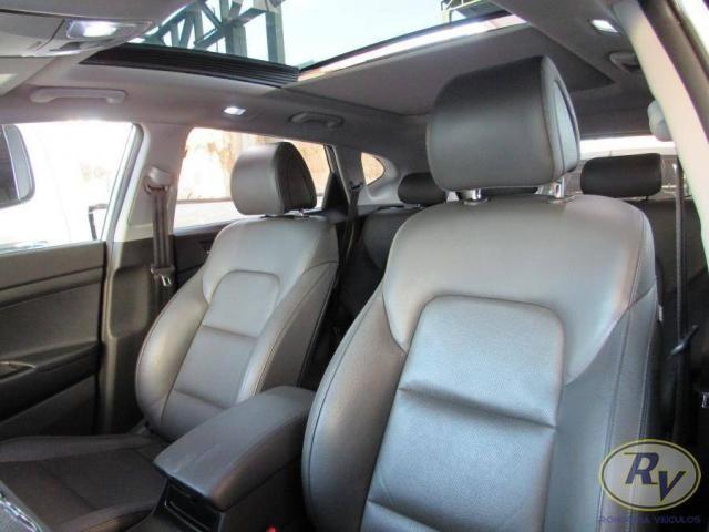 HYUNDAI TUCSON 2017/2018 2.0 MPFI GLS 16V 143CV 2WD FLEX 4P AUTOMÁTICO - Foto 7