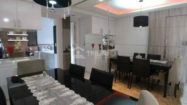 (EXR36039) Apartamento de 81m² | Luciano Cavalcante | Repasse de proprietário (a) - Foto 2