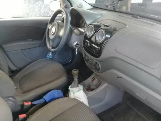 Fiat Palio atrative 1.4 em estado de zero ano 2013 carro de garagem só hoje por RS 28.900 - Foto 6