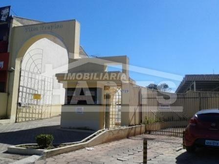 Apartamento à venda com 2 dormitórios em Orleans, Curitiba cod:0244 - Foto 19