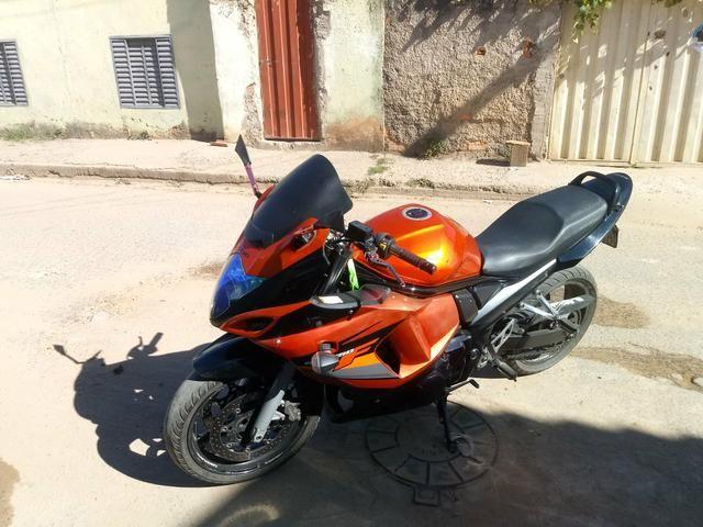 Vendo * Moto File - Foto 2