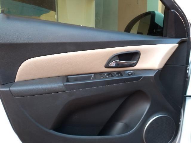 Chevrolet Cruze sport6 LT 2015 manual - Foto 4