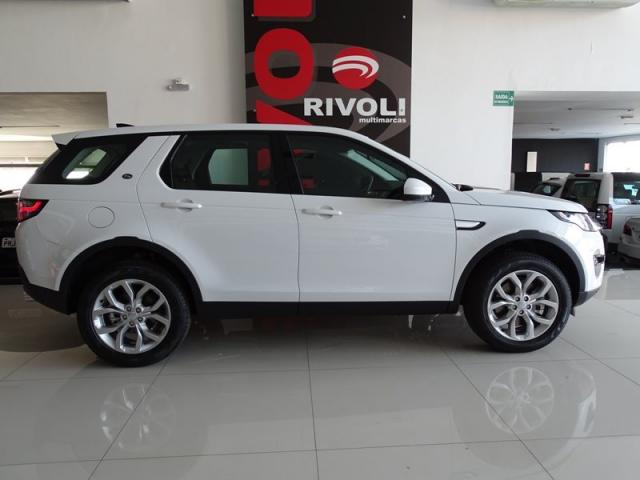 LAND ROVER DISCOVERY SPORT 2019/2019 2.0 16V TD4 TURBO DIESEL HSE 4P AUTOMÁTICO - Foto 3
