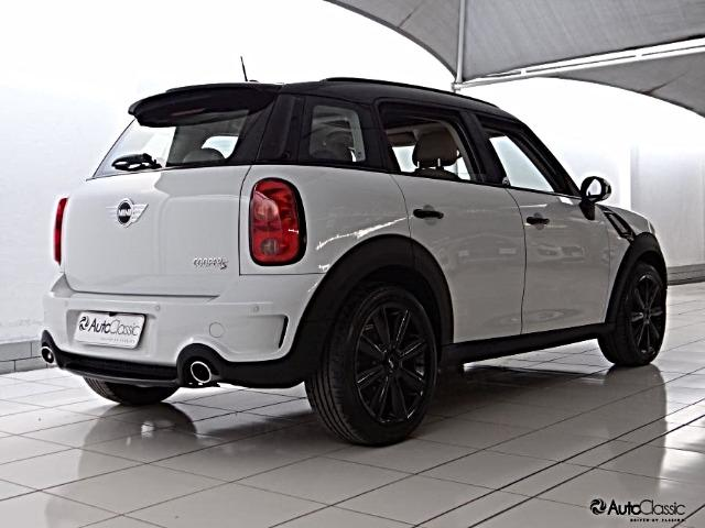 Mini Cooper Countrymann S All4 1.6 - Foto 4