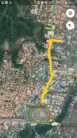 Vendo 2 Terrenos em Salinópolis-PA