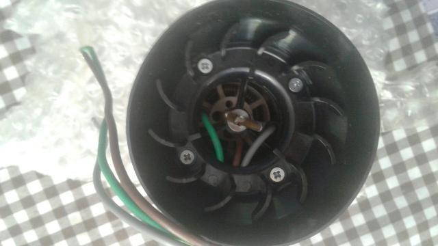 Resistência Para Soprador Térmico Tks Compatível Comala 110/220v - Foto 2