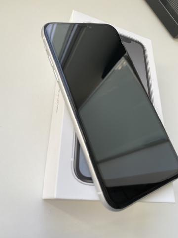 IPhone XR , Branco, novo - Foto 6