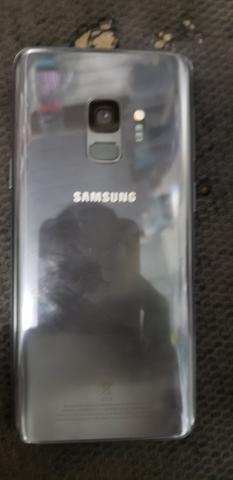 Galaxy s9 normal 128gb dual chip