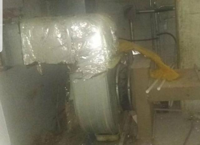 Coifa Lavadora Melting E Exaustor - 3m X 1,20m - Foto 2