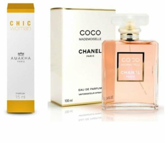 Perfume amakha Paris - Foto 3
