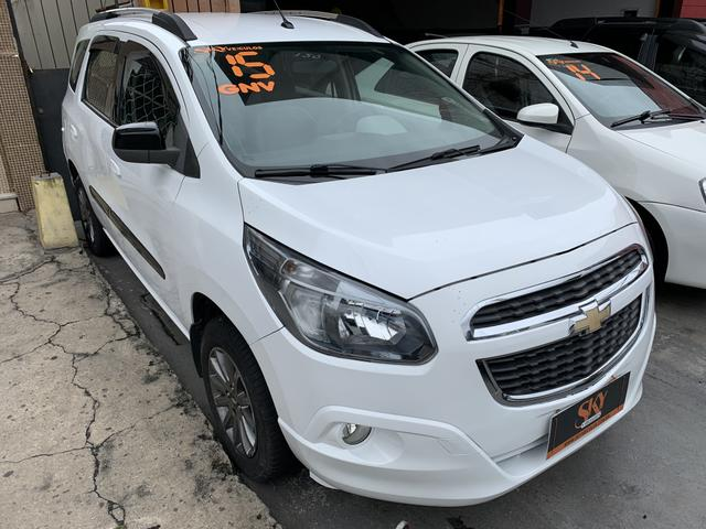 Gm-chevrolet advantage 1.8 automática 2015 - Foto 3