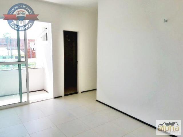Casa Duplex Fino Acabamento- Região da Parangaba- Ultima Unidade- Pronta Pra Morar - Foto 7