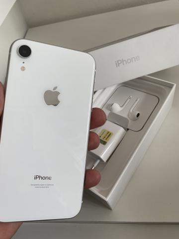 IPhone XR , Branco, novo - Foto 3