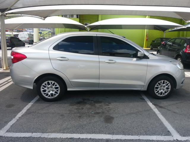 Ford ka + Sedã - Foto 7