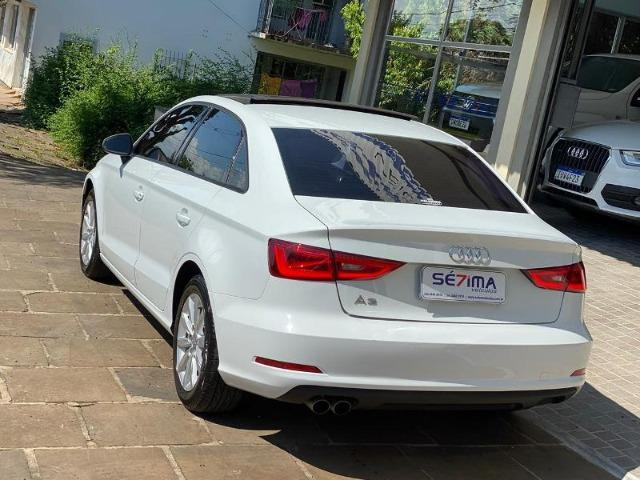 A3 Sedan Attraction 1.4 TFSI / Teto - 2015 - Foto 3