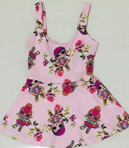 Vestidos tema - Foto 3