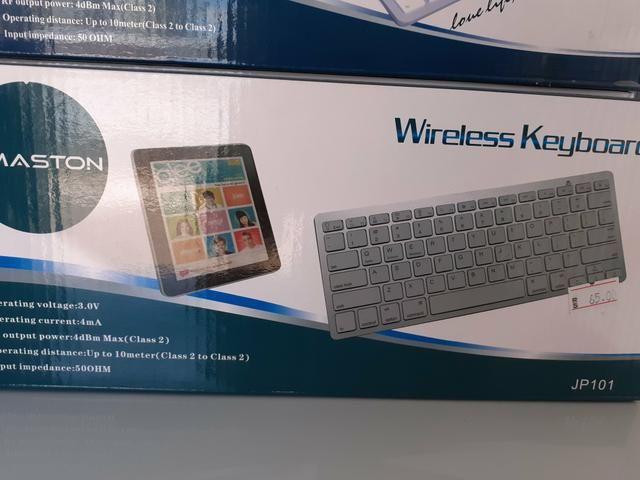 Acessórios de informática e papelaria tudo com o menor preço - Foto 2