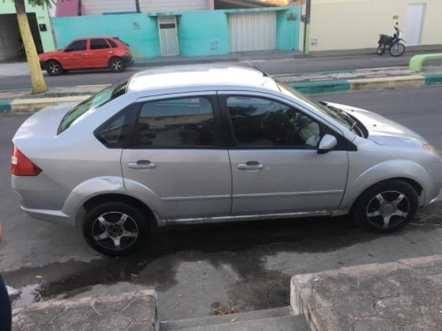 Fiesta 1.0 2007 - Foto 2