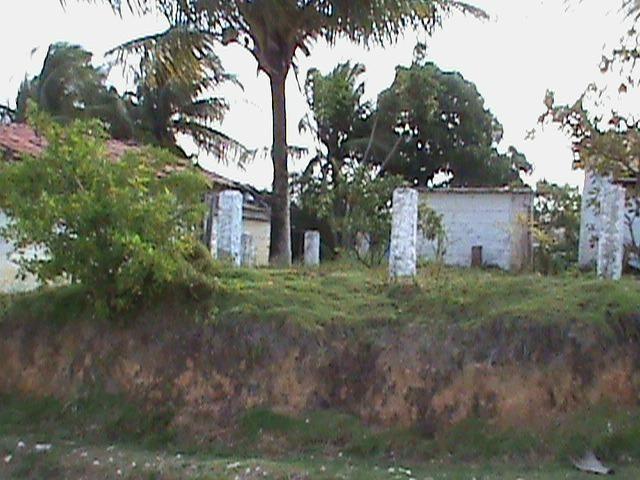 Sítio com 24x35 = 840m2, Vendo ou Troco , Em Tejucupapo, Goiana-PE - Foto 8