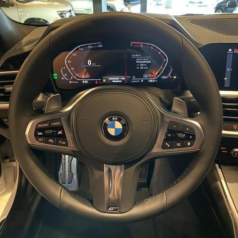 BMW 320i 2.0 Turbo M Sport - Foto 6