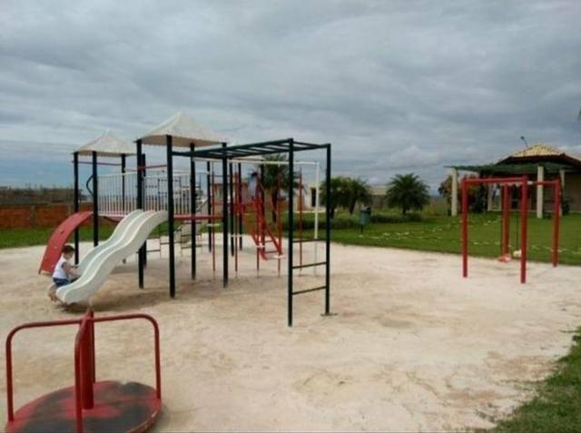 Vendo lote de 300m2. Cond. Villa Suiça (Swiss Park Brasília). Ac. carro - Foto 4