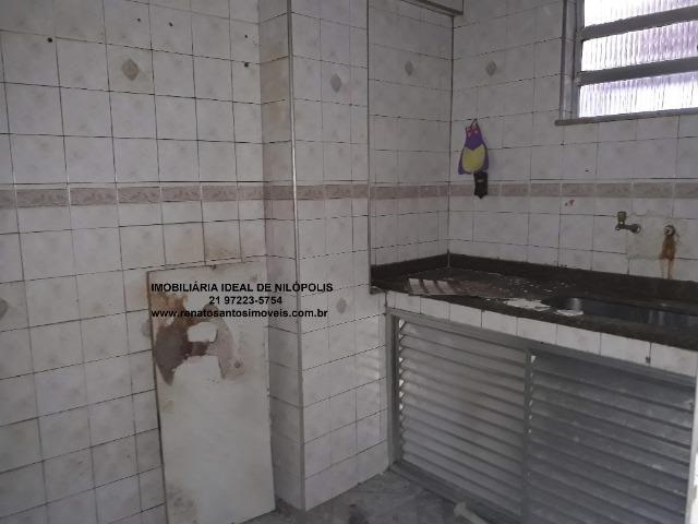 Nilópolis - Casa Duplex 2 quartos - Foto 10