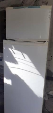 Geladeira cônsul branca - Foto 2