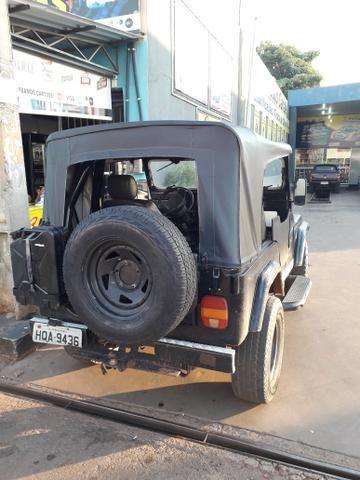 Vendo jeep ford 1978 - Foto 2
