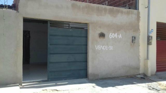 Casa no bairro terra do Sul pra vender logo.
