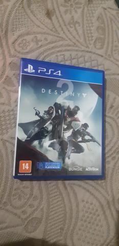 Vendo dois jogos de PS4 - Foto 2