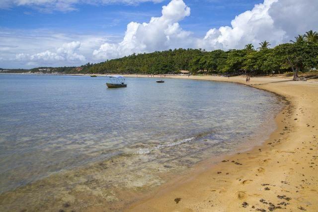 Casa na paradisiaca Praia do Espelho-Trancoso, 3 suites+1 quarto - Foto 18