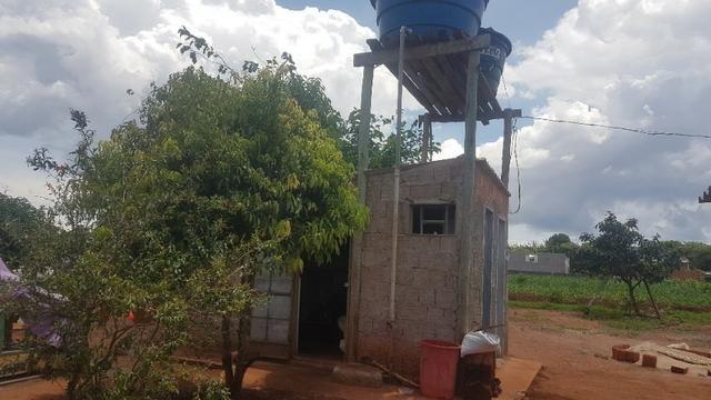 Vendo Chácara de porteira fechada em Planaltina GO , ou troco por Imóvel no DF - Foto 16