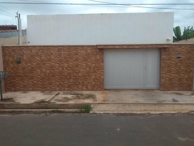 Vendo Casa em Altos (PI)