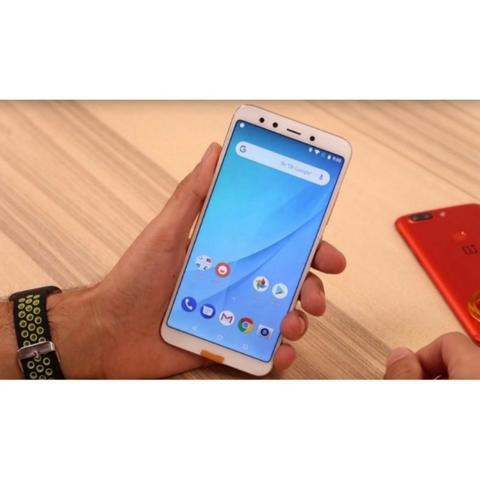 Celular Xiaomi Mi A2 Dual Chip 32GB 4G - Foto 4
