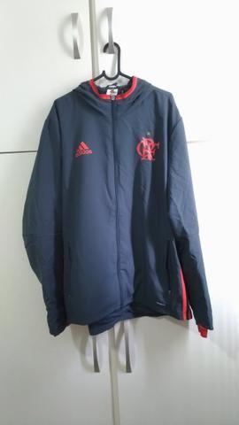 Casaco   jaqueta   agasalho Flamengo adidas - Esportes e ginástica ... 8967487e6d196