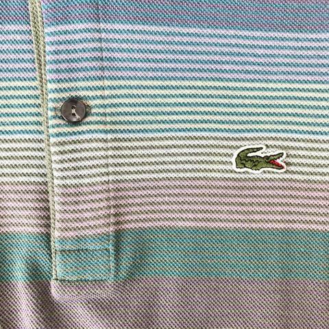 62e81a1185 Camisa Polo Lacoste P Nova - Roupas e calçados - Copacabana