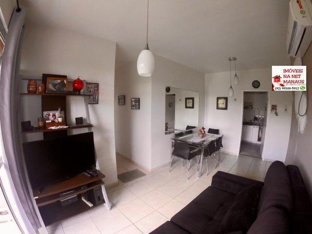 Eliza Miranda 3 quartos, Apartamento 100% Mobiliado - Foto 2