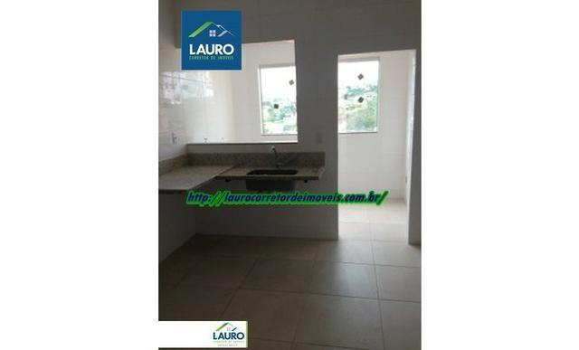 Apto duplex com 4 qtos no Fátima - Foto 4