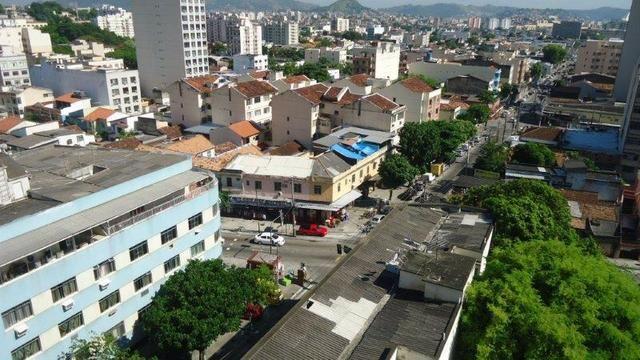 Engenho de Dentro - Rua Catulo Cearense - 3 Quartos com Dependência Andar Alto - 2 Vagas - Foto 20