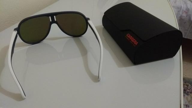 Óculos Carrera Original e Novo - Bijouterias, relógios e acessórios ... 65845f515c
