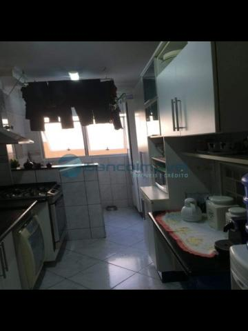 Apartamento à venda com 3 dormitórios em Morumbi, Paulínia cod:AP02060 - Foto 20