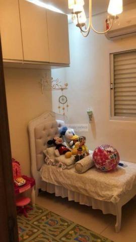 Casa com 3 dormitórios à venda, 88 m² por r$ 310.000,00 - jardim florianópolis - cuiabá/mt - Foto 5