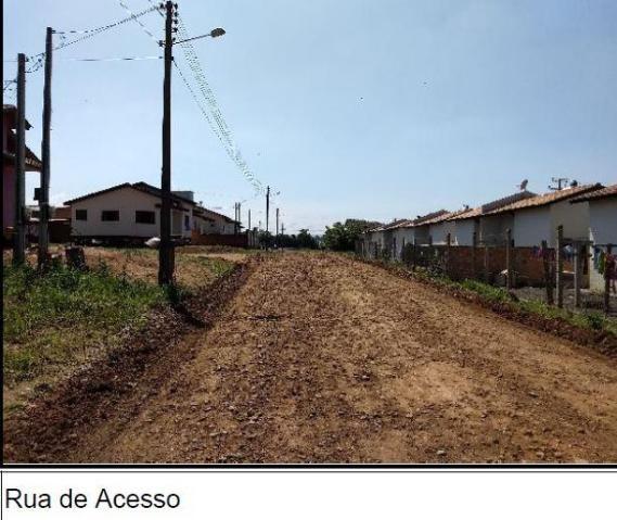 Casa com 2 dormitórios à venda, 50 m² por R$ 73.671,02 - Vila Franca - Forquilhinha/SC - Foto 3