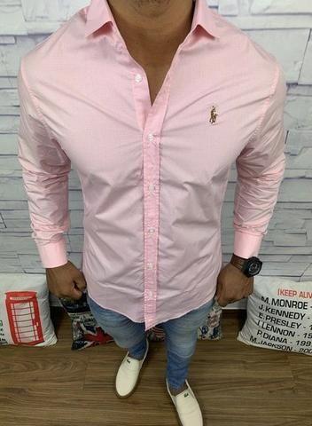 86033b6d93 Camisas sociais melhor preço - Roupas e calçados - Goiânia