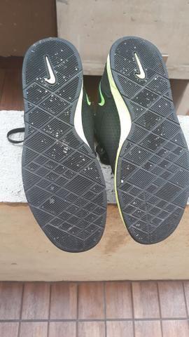 eae7946222 Chuteira Nike society 41 - Roupas e calçados - Pinheirinho