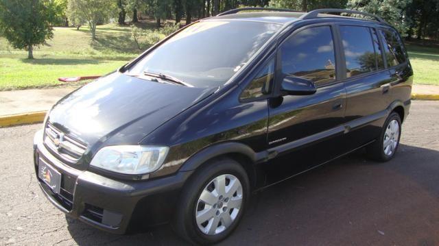 Chevrolet Zafira 7L !!!!R$27.900,00 !!! 2.0 8V AUT. !!!! - Foto 2