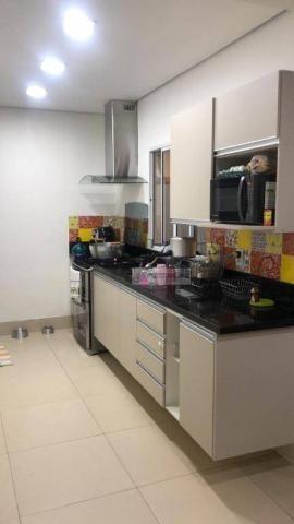 Casa com 3 dormitórios à venda, 88 m² por r$ 310.000,00 - jardim florianópolis - cuiabá/mt - Foto 3