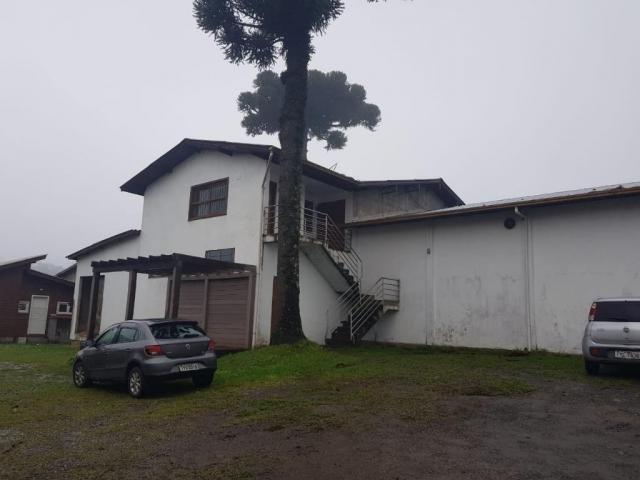 Pavilhão à venda, 627 m² por r$ 1.915.000,00 - são lucas - canela/rs - Foto 18