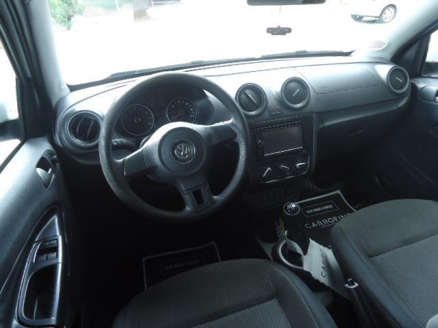 Vw - Volkswagen Voyage - Foto 8