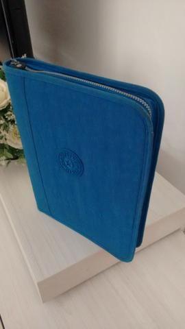 28cffd035 Fichario Kipling Original - Bolsas, malas e mochilas - Vila das ...